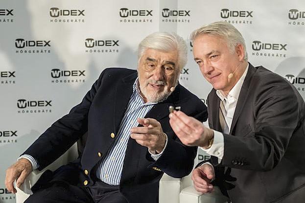 Mario Adolf und Christoph M. Ohrt
