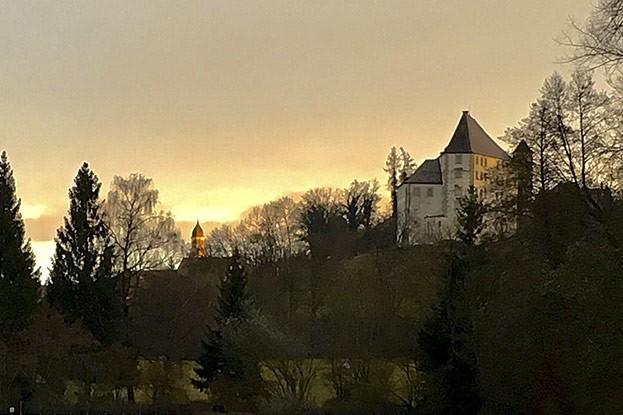 Hohes Schloss (Bad Grönenbach)