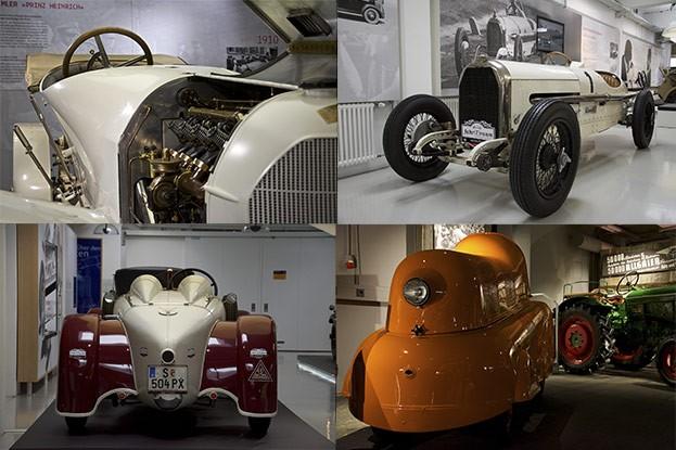 Porsche Museum fahrTraum - Mattsee