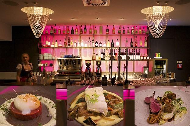 Restaurant lust.reich - Mattsee