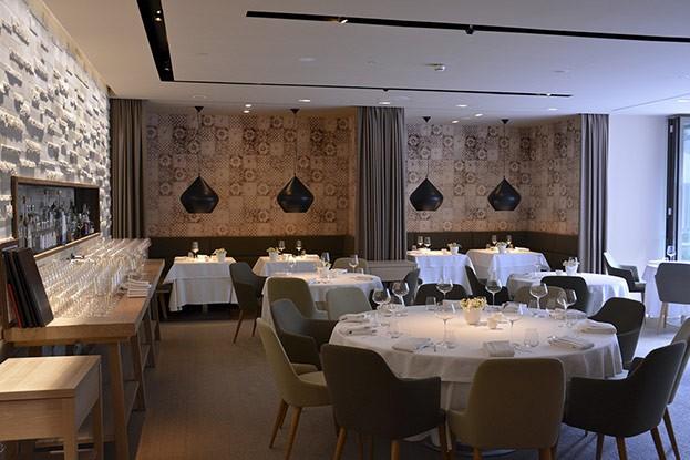 Döllerer's Restaurant