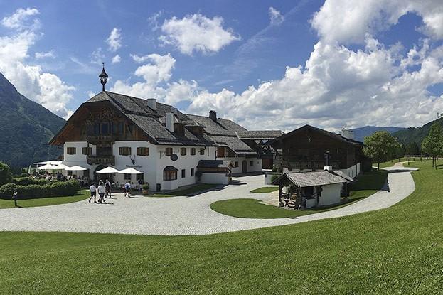 Winterstellgut (Annaberg-Lungötz)