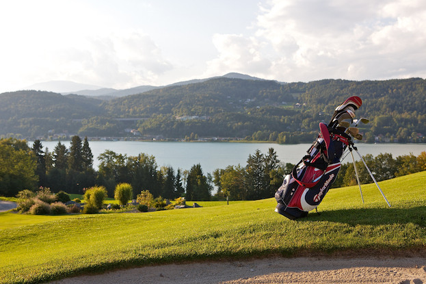 Golf in Kärnten