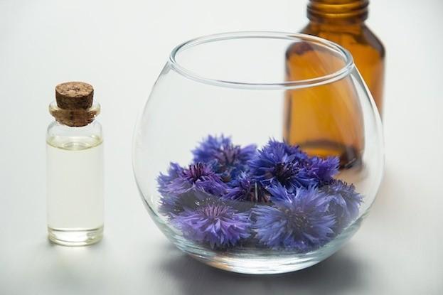 Wirksam gegen Keime: Ätherische Öle!
