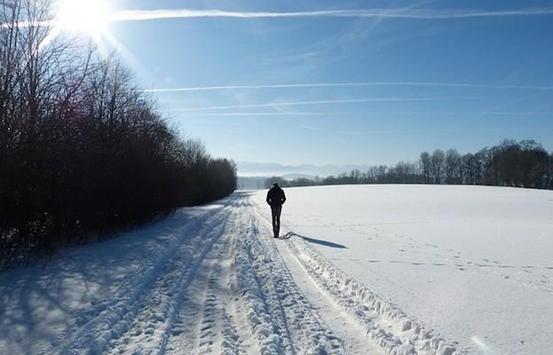 Vitamin D-Mangel besteht vor allem im Winter