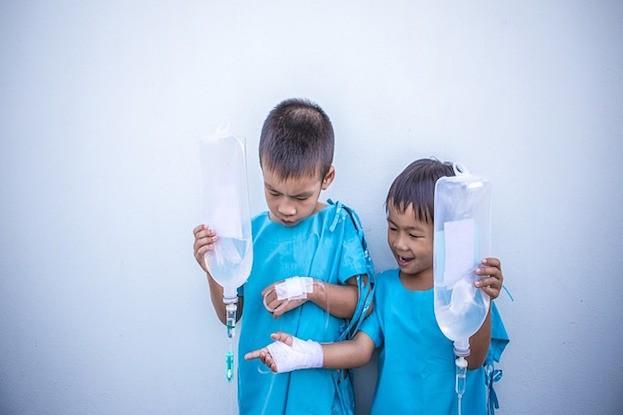 Stiefkinder der Medizin