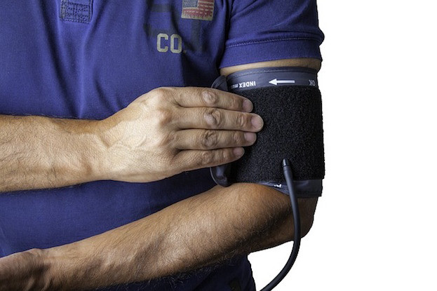 Ist diese Art der Blutdruckmessung bald überflüssig?