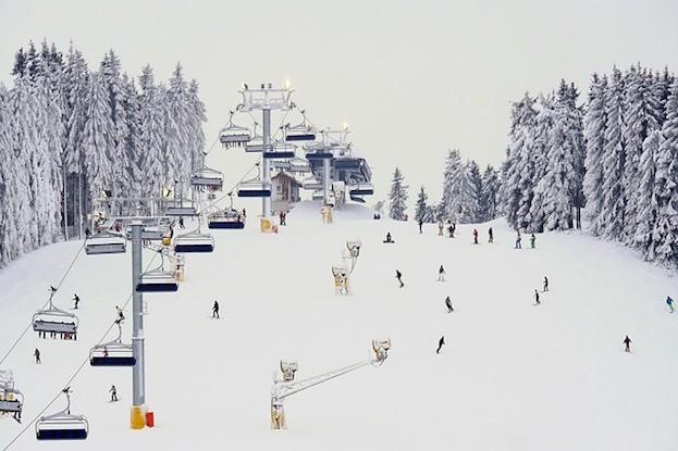 Winterberg im Harz