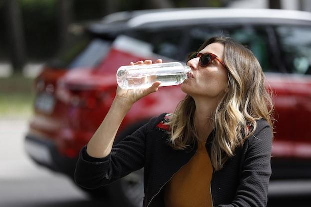 Ausreichend trinken ist mindestens genauso wichtig wie Essen