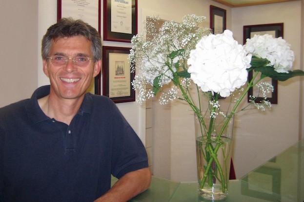 Dr. Heinz-Peter Olbertz
