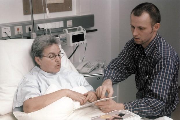 Stationäre Aphasietherapie