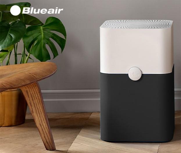 Luftreiniger Blueair - Blue Pure 221