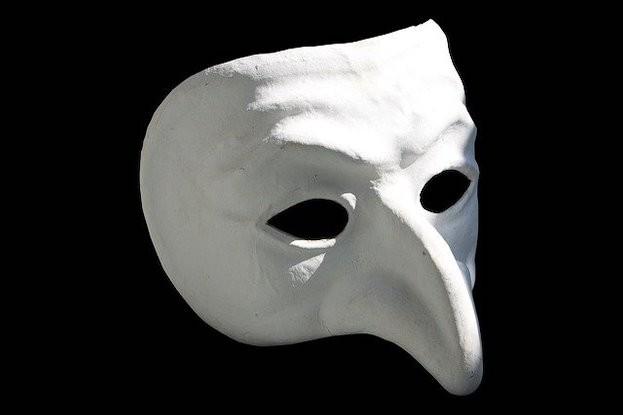 Phantosmie - Halluzination in der Nase