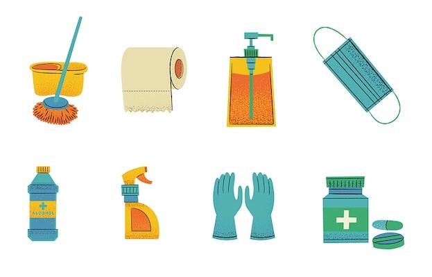 Hygieneregeln in Sanitärräumen beachten