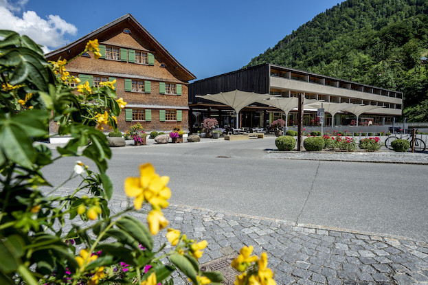Lifestyle-Resort Sonne Mellau