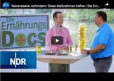 Blasen- und Nierensteine - NDR