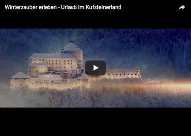 Uralub im Kufsteinerland