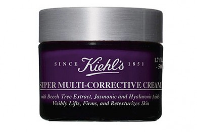 Super Multi-Corrective Cream mit Hyaluronsäure