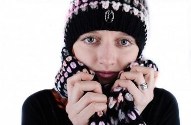 Im Winter braucht die Haut intensive Pflege