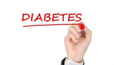 Vorbeugung und das A und O bei Diabetes
