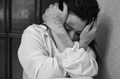 Fibromyalgie gehört zu den noch sehr unerforschten Krankheiten - ©Pixabay_superlux91