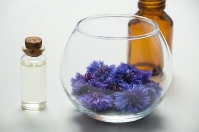 Wirksam gegen Keime: Ätherische Öle! - ©Pixabay