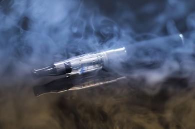 E-Zigarette - ©Pixabay