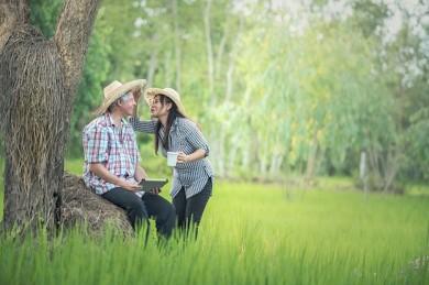 Den Ruhestand geniessen - ©Pixabay