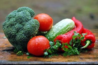 Vitamine sind im Herbst besonders wichtig - ©Pixabay