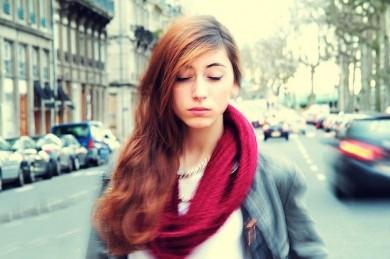 Besser konzentrieren kann man sich mit geschlossenen Augen - ©Pixabay