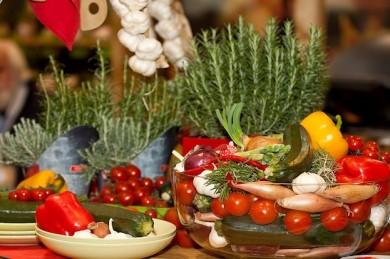 Gesunde Ernährung beugt Diabetes vor - ©Pixabay