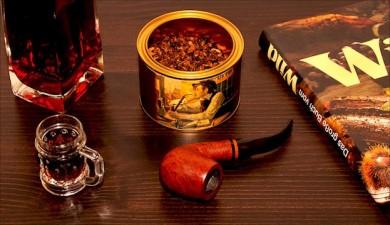 Warnhinweise zu Rauchen, Alkholica und Snacks fruchten selten - ©Pixabay
