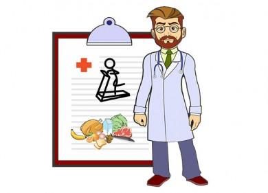 Die neue Heilmittelverordnung erleichtert Ärzten das Verschreiben von Therapien - ©Ray Shrewsberry / Pixabay
