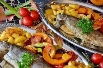 Wärmende Nahrungsmittel helfen die Immunkräfte zu stärken - ©Pixabay