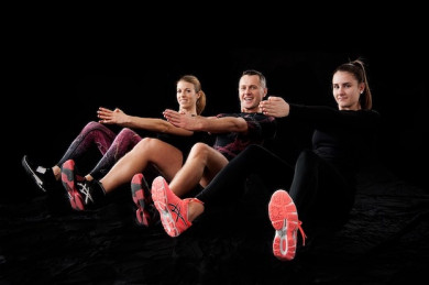 Kettlebell zählt zu den beliebtesten Workouts - ©Pixaby