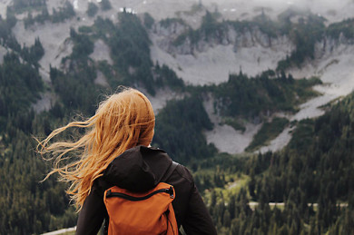 Endlich Urlaub! Wer sich gut fühlt, kann jetzt mehr genießen - ©KaLisa Veer on Unsplash