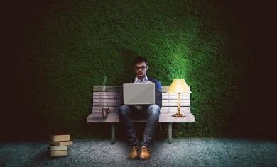 Sind Sie ein Workaholic? - ©Pixabay
