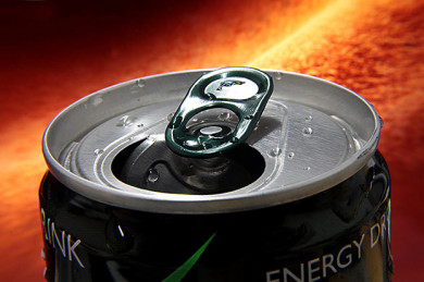 Taurin in Energy-Drinks – Genuss mit Folgen? - ©A. Gadini / Pixabay