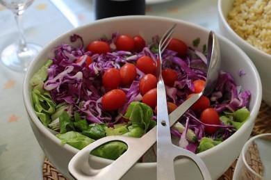 Low Carb Salat - ©Pixabay_Mauro Segura