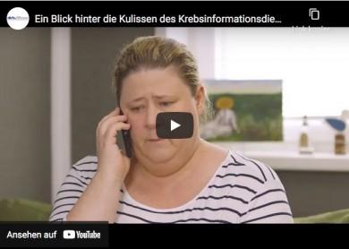 Krebsinformationsdienst des Deutschen Krebsforschungszentrums