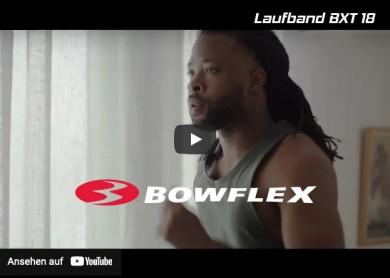 Bowflex Laufband BXT18 - Bowflex