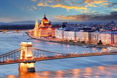 Budapest - ©Tomas1111 by 123RF.com