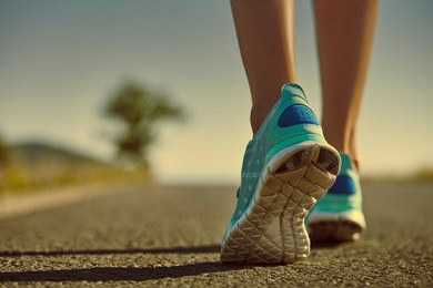 Warum gesunde Füße so wichtig sind - ©Photosebia by 123RF.com