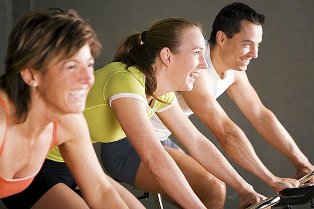 Sport ist immer noch das beste Mittel, um im Alter fit zu bleiben.