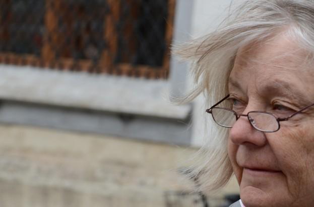 Unerlässlich: Augencheck bei Senioren