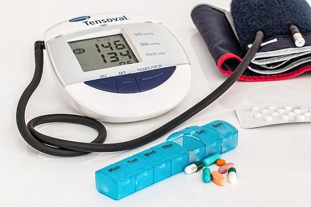 Conn-Syndrom kann Ursache für Bluthochdruck sein