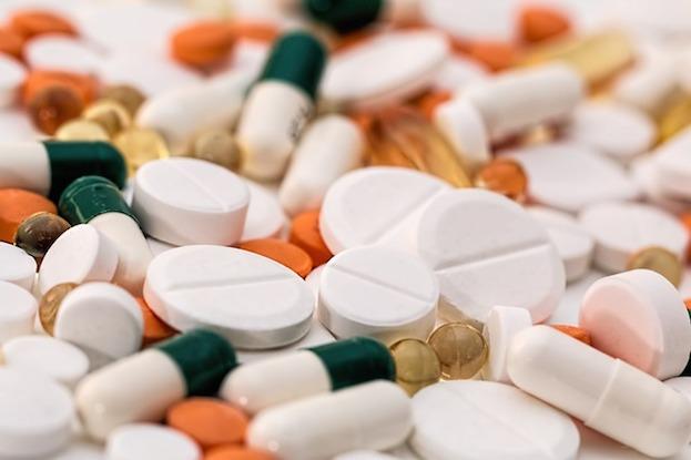 Nebenwirkungen von ASS beachten