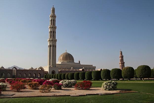 Oman, Musquat