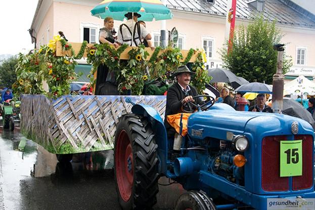 Bauernherbst Altenmarkt- Zauchensee