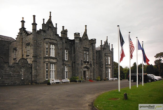 Romantisch ? Belleek Castle
